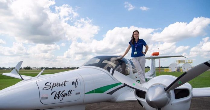FAST Offers Aviation Career Scholarships for 2021