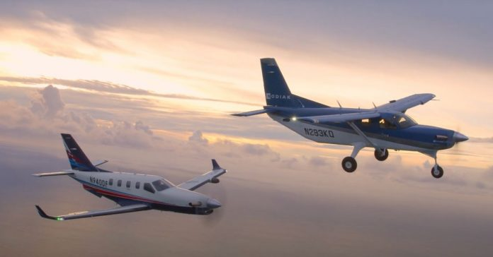 General Aviation Airplane Shipments Fall Off 10 Percent for 2020