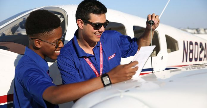 FAA Publishes Preflight Briefing Guide for Pilots