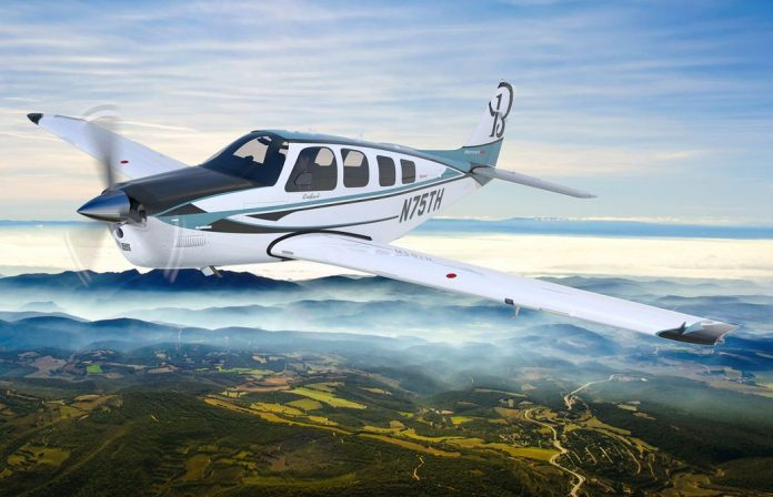 Textron Aviation Presents 75th Bonanza, Virtual Exhibit at Sun 'n Fun
