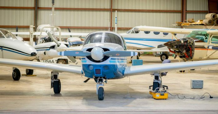 Kerrville Airport Sees New Growth with Business Aerospace Cluster